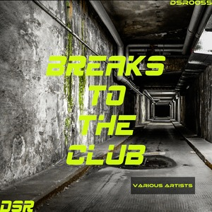 VARIOUS - Breaks To The Club