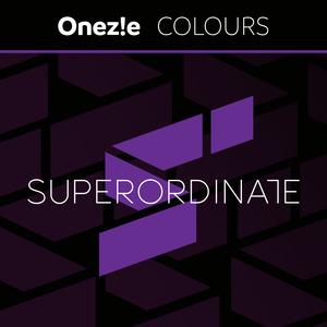 ONEZ!E - Colours