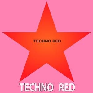 TECHNO RED - Warhead