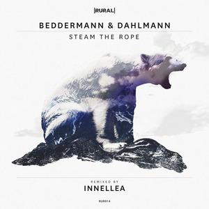 BEDDERMANN & DAHLMANN - Steam The Rope