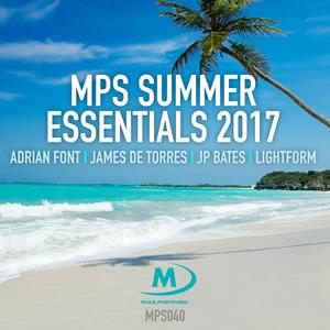 ADRIAN FONT/JAMES DE TORRES/JP BATES/LIGHTFORM - M.I.K.E. Push Studio Summer Essentials