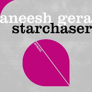 ANEESH GERA - Starchaser