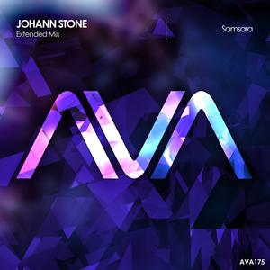 JOHANN STONE - Samsara