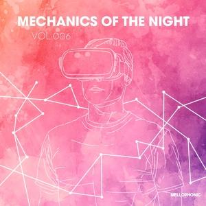 VARIOUS - Mechanics Of The Night Vol 6