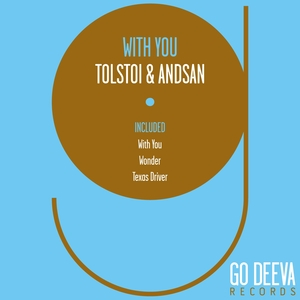 ANDSAN/TOLSTOI - With You