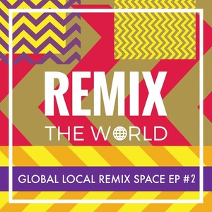 AFRIQUOI/SEAS OF MIRTH/DEATHRAY TREBUCHAY/TEMPLE FUNK COLLECTIVE - Remix The World #2