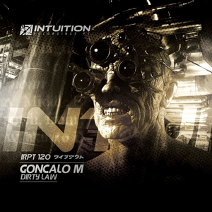 GONCALO M - Dirty Law