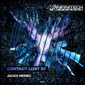 JACKS MENEC - Contact Lost