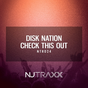 DISK NATION - Check This Out