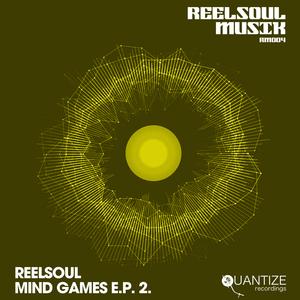 REELSOUL - Mind Games EP Vol 2