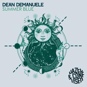 DEAN DEMANUELE - Summer Blue