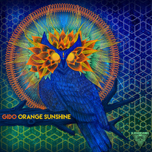 GIDO - Orange Sunshine