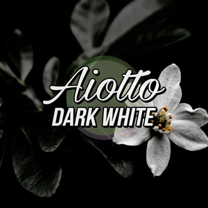 AIOTTO - Dark White