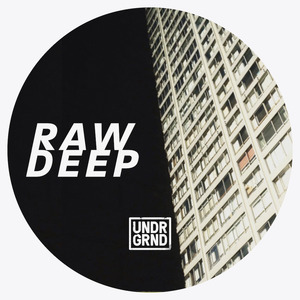 UNDRGRND - Raw Deep (Sample Pack WAV/APPLE/REX)