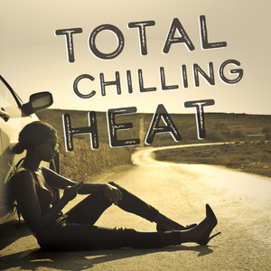 VARIOUS - Total Chilling Heat