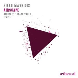 NIKKO MAVRIDIS - Airscape