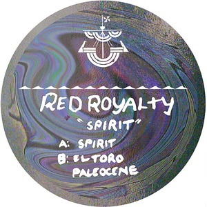 RED ROYALTY - Spirit
