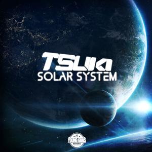 TSUKI - Solar System