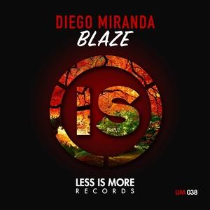 DIEGO MIRANDA - Blaze
