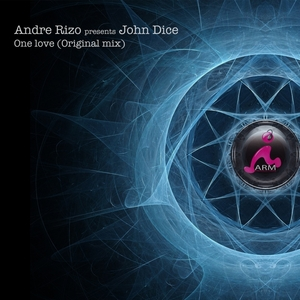 ANDRE RIZO/JOHN DICE - One Love
