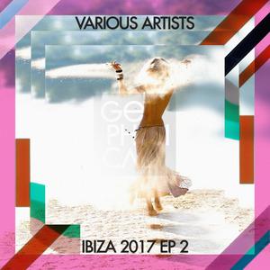 EDER ALVAREZ/JOEY DANIEL/CLARA BRE - Ibiza 2017 EP2