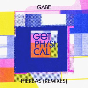 GABE - Hierbas