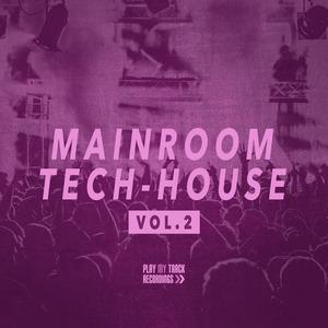 VARIOUS - Mainroom Tech House Vol 2