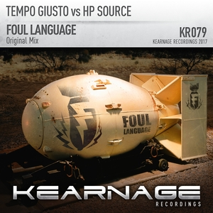 TEMPO GIUSTO vs HP SOURCE - Foul Language