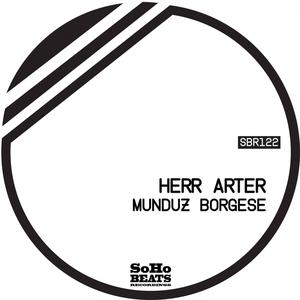 HERR ARTER - Munduz Borgese