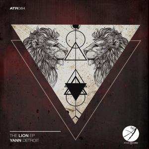 YANN DETROIT - The Lion EP