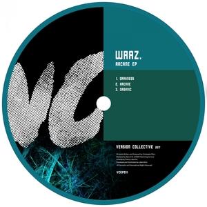 WRAZ - Arcane EP