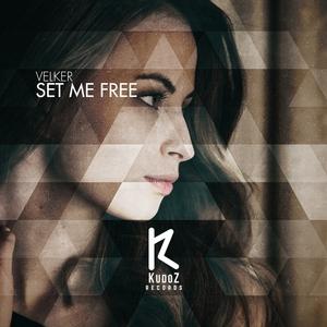 VELKER - Set Me Free