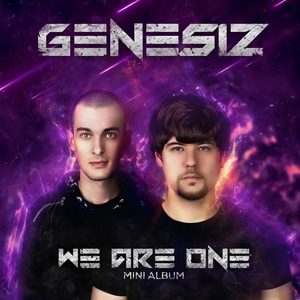 GENESIZ - We Are One