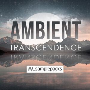 RESONANT VIBES - Ambient_Transcendence (Sample Pack WAV/APPLE/LIVE/REASON)