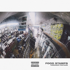PARDISON FONTAINE - Food Stamps