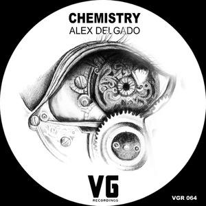 ALEX DELGADO - Chemistry