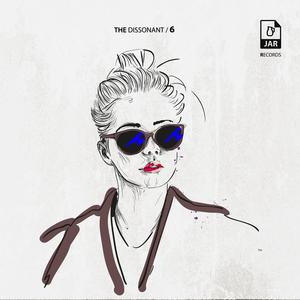 VARIOUS - The Dissonant 6