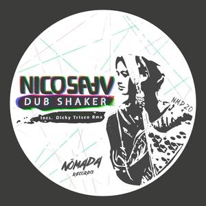 NICO SAAV - Dub Shaker