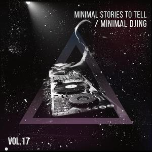 TECHNO RED/VARIOUS - Minimal Djing: Vol 17
