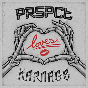 DOLPHIN/THE CLAMPS/THE OUTSIDE AGENCY & DEATHMACHINE - PRSPCT Loves Karnage