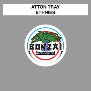 ATTON TRAY - Ethnies