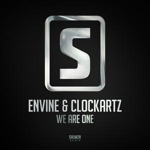 ENVINE & CLOCKARTZ - We Are One