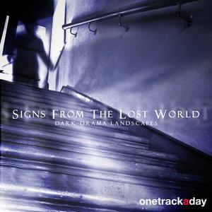 LUIGI SEVIROLI - Signs From The Lost World