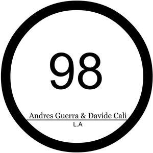 ANDRES GUERRA/DAVIDE CALI - LA
