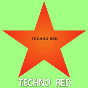 TECHNO RED/MUSIC ATOM/21 ROOM - Impudent Techno