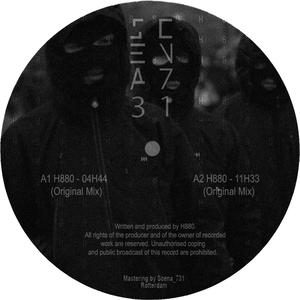 H880 - F660 EP