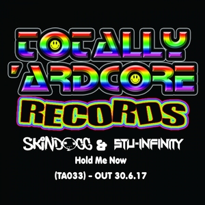 SKINDOGG & STU INFINITY - Hold Me Now