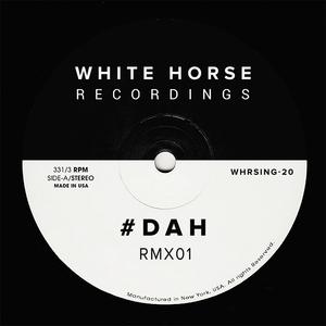 #DAH - WHRsing20