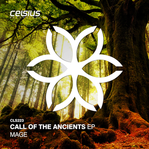 MAGE - Call Of The Ancients EP