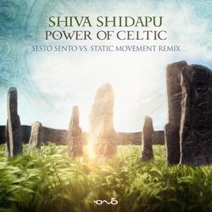 SHIVA SHIDAPU - Power Of Celtic
